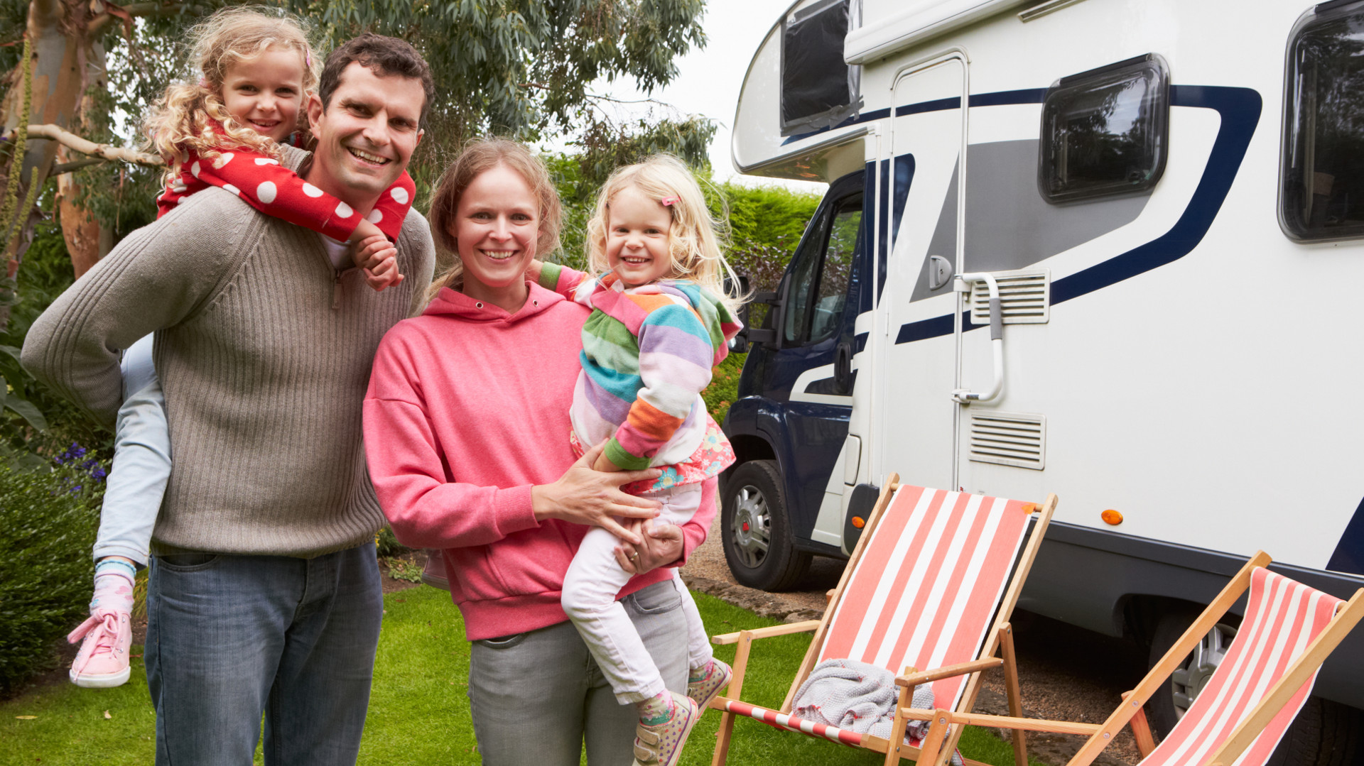 RV Parks near Houston
